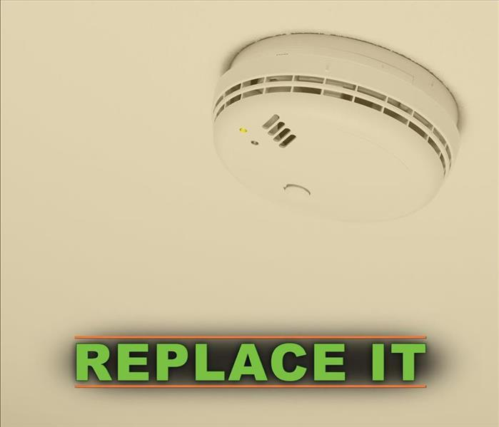 Fire Damage 6 Reasons Your Fire Alarm May Be Erroneously Beeping