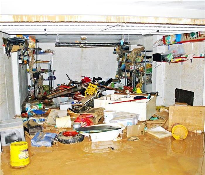Does Homeowners Insurance Cover A Flooded Basement