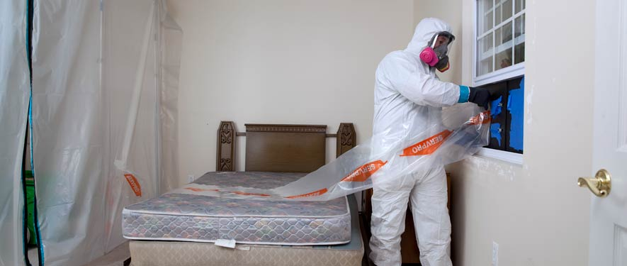 Oviedo, FL biohazard cleaning