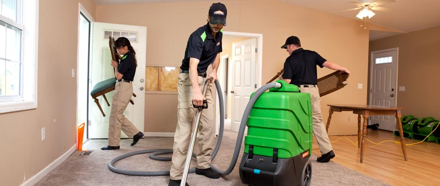 Oviedo, FL cleaning services