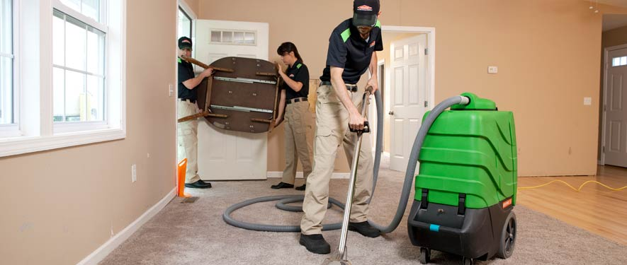 Oviedo, FL residential restoration cleaning